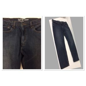 Levi Strauss & Co signature regular jeans